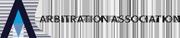 Udruženje za arbitražno pravo Logo
