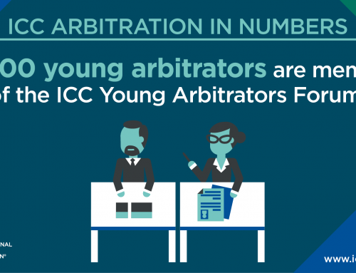 ICC YAF: Careers in International Arbitration: under-40 Perspectives and Challenges
